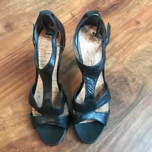 NINE WEST Heels. Size 6